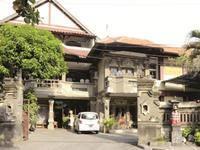 Candra Adigraha Hotel