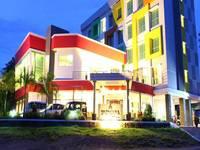 Montana Hotel Syariah di Banjarbaru/Banjarbaru