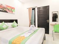 Akatara Stay Jimbaran Bali - Standard Room Only Regular Plan