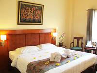 Narita Classic Hotel Surabaya - KAMAR SUITE Regular Plan