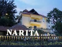 Narita Classic Hotel Surabaya di Surabaya/Gubeng