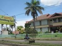 Hotel Sendang Sari di Pekalongan/Pekalongan