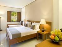 Nyiur Indah Beach Hotel Pangandaran - Deluxe Room Upper Floor Regular Plan