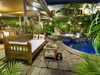 Nyiur Indah Beach Hotel di Pangandaran/Pangandaran