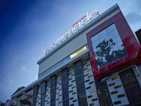 PROMENADE Hotel di Bandung/Cihampelas
