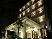 Hotel Royal Bogor di Bogor/Cisarua