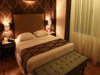 Hotel Royal Bogor - Deluxe Twin Room Only Regular Plan