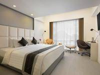 INNSIDE by Melia Yogyakarta Yogyakarta - Innside Premium Regular Plan
