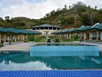 Sylvia Resort Komodo di Flores/Labuan Bajo