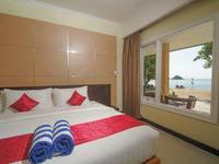 Sylvia Resort Komodo Flores - Kamar Deluxe Ocean Last minute Promo !