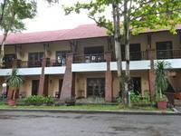 Mutiara Carita Cottages di Pandeglang/Carita