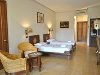 Mutiara Carita Cottages Pandeglang - Suite Room Hotel Promo Discount 10%