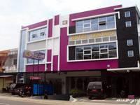 Hotel Lestari Jambi di Jambi/Pusat Kota Jambi