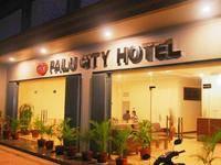 Palu City Hotel di Palu/Palu