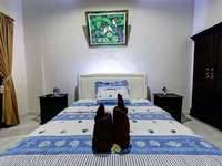 Budhas Guest House Bali - Kamar Superior Double / Twin with Breakfast Regular Plan