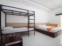 Adikara Renon Bali - Family Room Only Big Deal Family