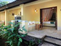 Mimpi Resort Tulamben - Patio Room Special Offer 30% OFF
