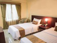 Tinggal Standard at Senayan Senopati - Superior Room Hot Deal Sale