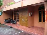 Hotel Cepuri di Jogja/Prawirotaman