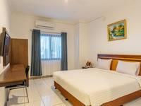 Demuon Hotel Belitung - Standard Double Room Regular Plan