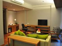 BATIQA Hotel Cirebon - Suite Room Regular Plan