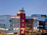 Hotel Santika Pontianak di Pontianak/Pontianak