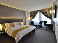 Tjokro Hotel Pekanbaru - Deluxe Double Regular Plan