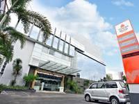 Tjokro Hotel Pekanbaru di Pekanbaru/Pusat Kota Pekanbaru