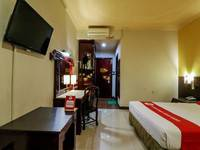 NIDA Rooms Makassar Lombok - Double Room Single Occupancy Special Promo