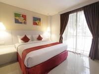 Durian Condotel Suite Makassar - Penthouse Room Regular Plan