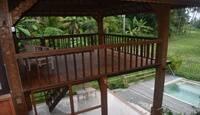 Ubud Sawah Homestay Bali - One Bedroom Villa Regular Plan