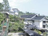 Cansebu Amazing Camp & Resort di Bogor/Megamendung