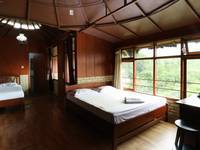 Cansebu Amazing Camp & Resort Bogor - Deluxe Room Last Minute Deal