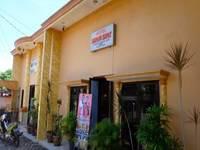 Hotel Simpang Empat di Belitung Timur/Manggar