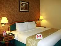 NIDA Rooms Cipto 17 Klojen - Double Room Double Occupancy Special Promo