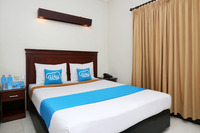 Airy Kayu Tangi Brigjen Hasan Basri 70 Banjarmasin - Deluxe Double Room Only Special Promo Jan 5