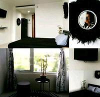 Greenpark Jogja Apartment by Denajeng