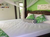 Kirana Homestay Bali - Bungalow Regular Plan
