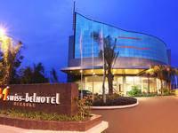 Swiss-Belhotel Merauke di Jayapura/Jayapura