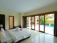 Putri Bali Villa Bali - One Bedroom Pool Villa Deluxe Save 55%