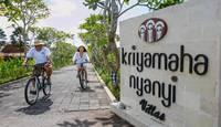 The Kryamaha Villas