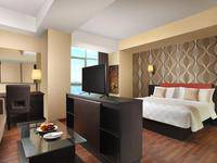 Best Western The Lagoon Hotel Manado - Deluxe Executive Last Minute Offer