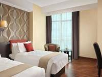 Best Western The Lagoon Hotel Manado - Superior Twin Bed Regular Plan