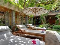 Villa Kinaree Estate Seminyak - Three Bedroom Villa with Private Pool Regular Plan