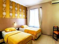 Andelir Hotel Bandung - Deluxe Twin Room Only The Deals