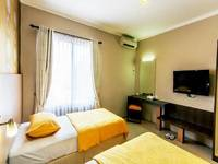 Andelir Hotel Bandung - Deluxe Twin Room Only Holy Friday