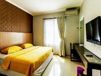 Andelir Hotel Bandung - Royal Double Room Only Regular Plan