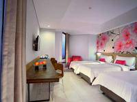 favehotel Makassar - Triple Room Regular Plan