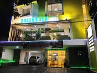 Green Eden Hotel Manado di Manado/Sario