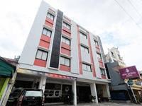 New Legend Hotel Makassar di Makassar/Makassar